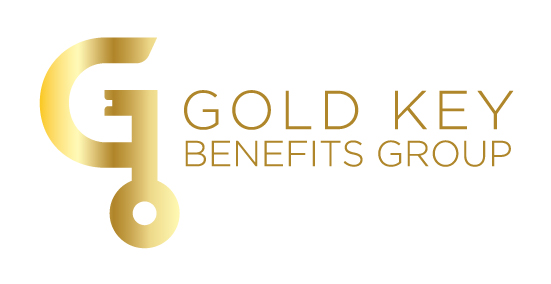 Gold Key Benefits Logo