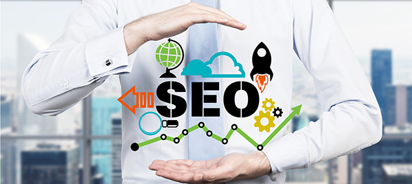 Vancouver SEO experts chart